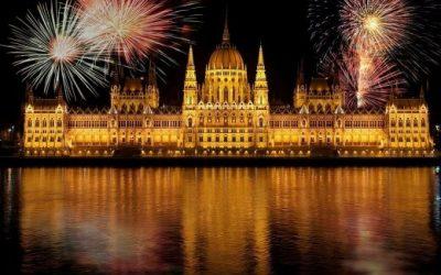 Предколедна – Будапеща – Виена | автобус | 5 дни 3 нощувки