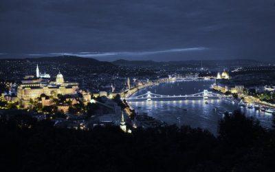 Септемврийски празници в Будапеща | самолет | 3 нощувки | от 665 лв.