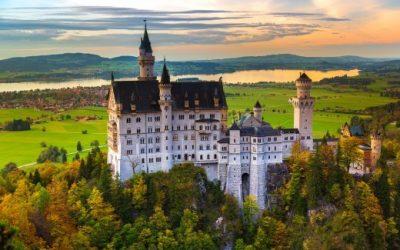 Германия – Баварски замъци | автобус | 5-дневна | 449 лв.