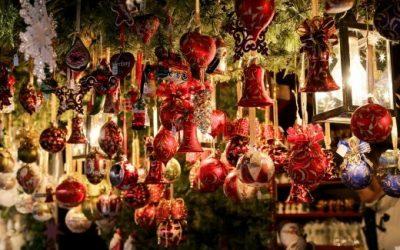 Коледни базари в Брюксел | Антверпен, Брюж, Гент | самолет | 4 дни |