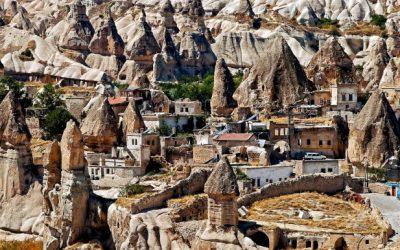 Кападокия, Коня и Бурса | тръгване от Стара Загора | 7 дни 5 нощувки