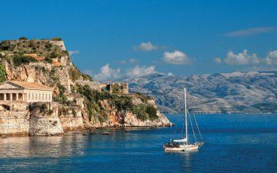 Остров Корфу | автобусна | полупансион | 5-дневна | от 449 лв.