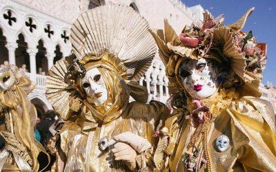 Карнавална Венеция и Флоренция 2020 | 6 дни 3 нощувки | 442 лв.