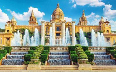 Барселона – Френска ривиера – Прованс | 10 дни 7 нощувки | от 859 лв.