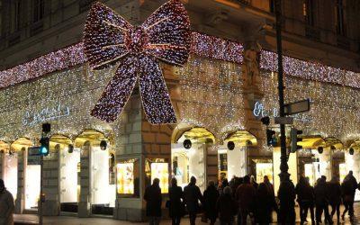 Виена – Коледни базари | самолет на България Ер | 3 нощувки | от 699 лв.