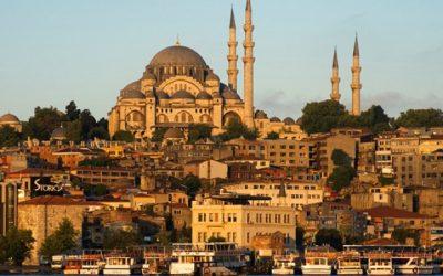 Истанбул – перлата на Босфора | тръгване от Стара Загора | 3 нощувки