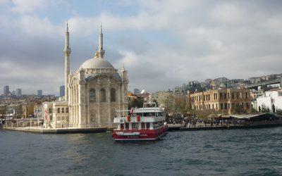 Истанбул и Одрин   4-дневна екскурзия   3 нощувки   от 242 лв.