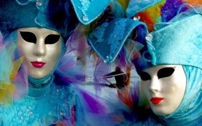 Карнавал във Венеция – вариант 1 | 5-дневна | 2 нощувки | 325 лв.