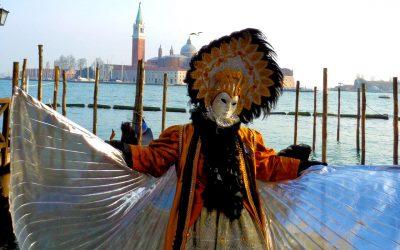 Карнавал във Венеция – вариант 2 | 5-дневна | 3 нощувки | 388 лв.