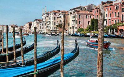 Карнавал във Венеция – вариант 3 | 5-дневна | без нощни преходи | 455 лв.