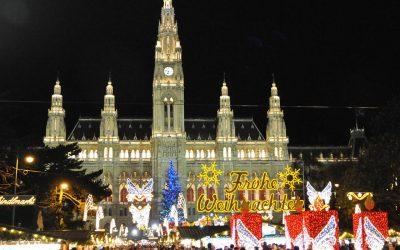 Коледа – Виена – Будапеща – Вариант 2 | 504 лв.
