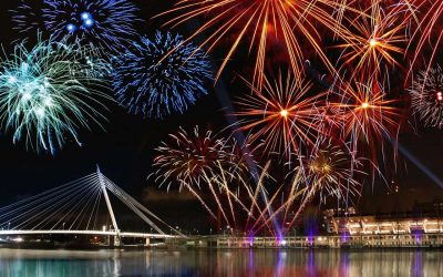 Нова Година – Белград | 3 нощувки в хотел Srbjia | 315 лв.