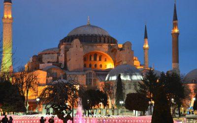 Нова Година – Истанбул – Одрин | 5 дни 4 нощувки | 287 лв.