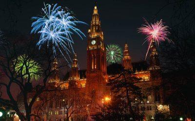 Нова Година – Виена – Будапеща | вкл. НГ вечеря | 582 лв.