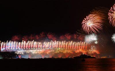 Нова Година – Истанбул – Одрин | 4 дни 3 нощувки |  248 лв.